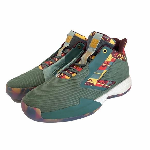 Adidas TMAC Millennium 2 Men's Basketball Shoe